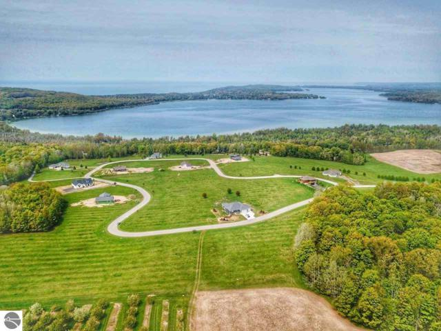 4651 E Water View Drive, Lake Leelanau, MI 49653 (MLS #1862903) :: Team Dakoske | RE/MAX Bayshore