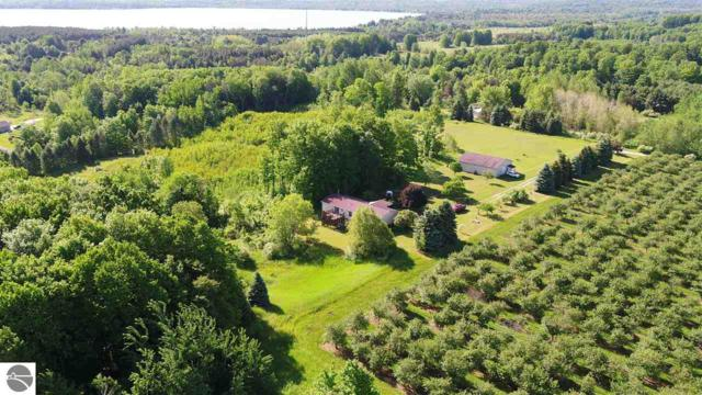 9246 Elk Lake Road, Williamsburg, MI 49690 (MLS #1862927) :: Team Dakoske | RE/MAX Bayshore