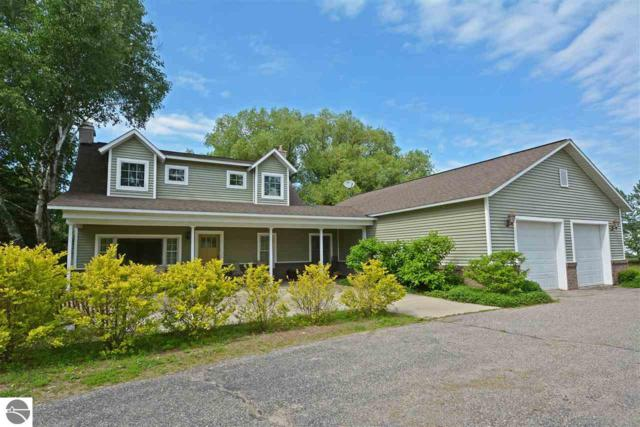 5946 Joyfield Road, Frankfort, MI 49635 (MLS #1862928) :: Team Dakoske | RE/MAX Bayshore