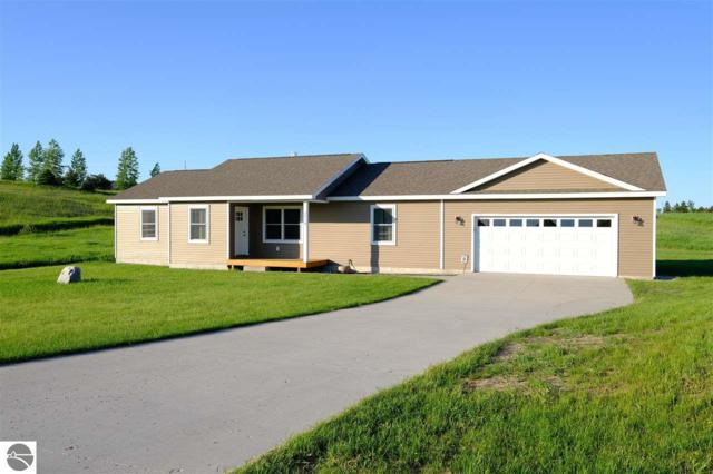 7538 E Meadows Drive, Cedar, MI 49621 (MLS #1862931) :: Team Dakoske | RE/MAX Bayshore