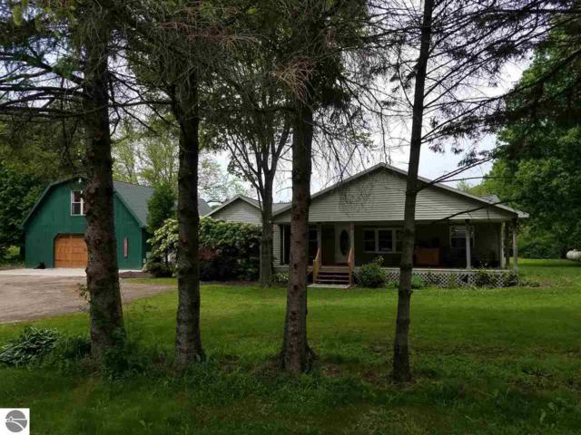 8905 E Remus Road, Mt Pleasant, MI 48858 (MLS #1862948) :: Boerma Realty, LLC