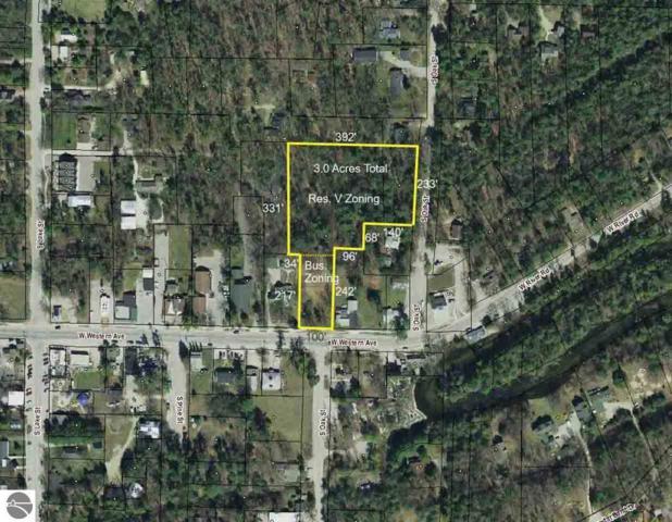 6350 W Western Avenue, Glen Arbor, MI 49636 (MLS #1863143) :: Team Dakoske | RE/MAX Bayshore