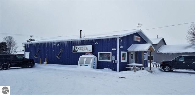 721 Blue Star, Traverse City, MI 49684 (MLS #1863226) :: Boerma Realty, LLC