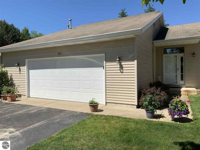 214 Greenview Circle, Cadillac, MI 49601 (MLS #1863254) :: Team Dakoske | RE/MAX Bayshore