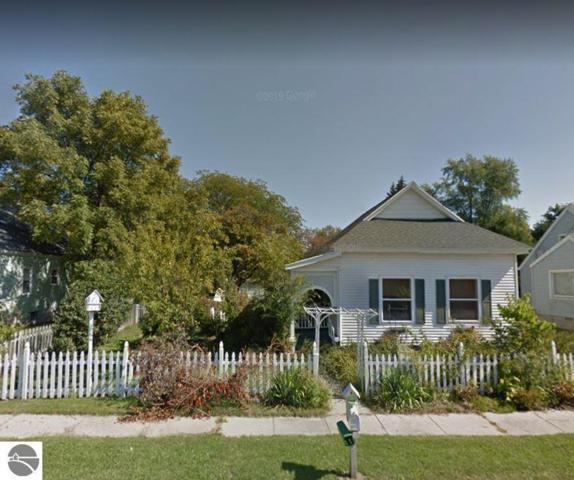 217 S Forest Street, Standish, MI 48658 (MLS #1863476) :: Boerma Realty, LLC