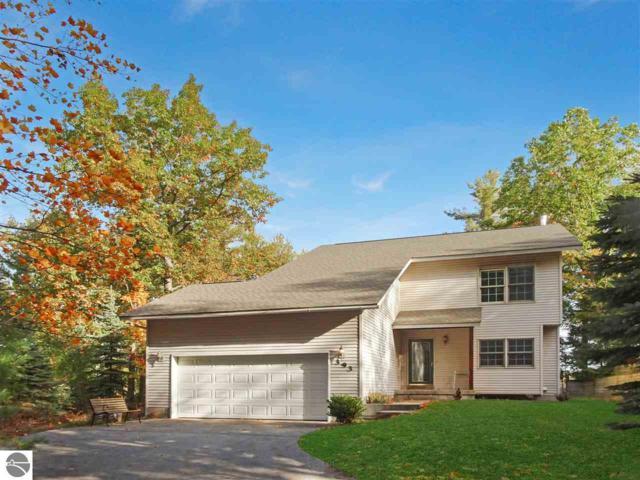 393 Poplar Lane, Traverse City, MI 49696 (MLS #1863612) :: Michigan LifeStyle Homes Group