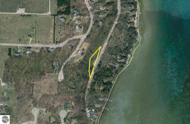 1400 S Nanagosa Trail, Suttons Bay, MI 49682 (MLS #1863729) :: Team Dakoske | RE/MAX Bayshore