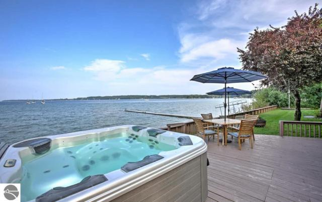 93 S Shore Drive, Suttons Bay, MI 49682 (MLS #1863740) :: Team Dakoske | RE/MAX Bayshore