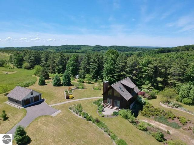 1101 N Morning View Lane, Suttons Bay, MI 49682 (MLS #1863918) :: Team Dakoske | RE/MAX Bayshore
