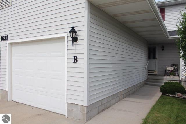 1621 E Gaylord Street B, Mt Pleasant, MI 48858 (MLS #1863947) :: Team Dakoske | RE/MAX Bayshore