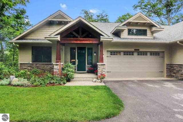 10038 E Sapphire Circle, Traverse City, MI 49684 (MLS #1864043) :: Team Dakoske | RE/MAX Bayshore
