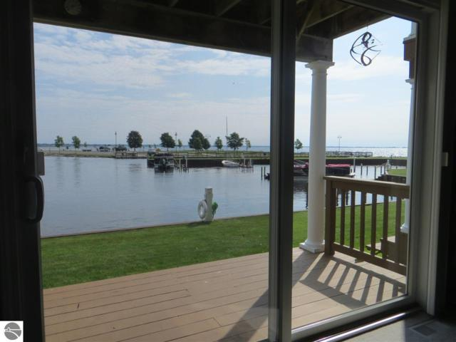 911 W Lake Street #4, Tawas City, MI 48763 (MLS #1864238) :: Boerma Realty, LLC