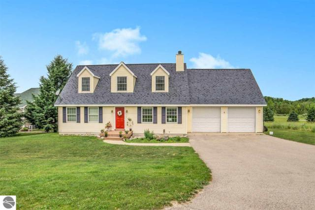 2824 S Pine Meadow Path, Suttons Bay, MI 49682 (MLS #1864300) :: Team Dakoske | RE/MAX Bayshore