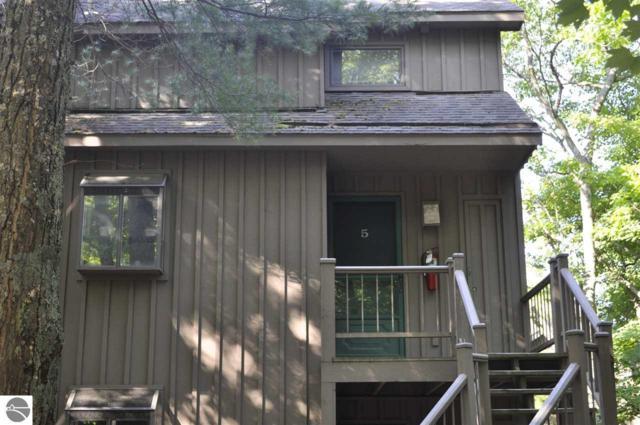 5 Hawks Nest, Glen Arbor, MI 49636 (MLS #1864364) :: Boerma Realty, LLC