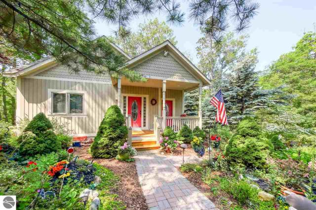 5 Brook Hill Cottages, Glen Arbor, MI 49636 (MLS #1864746) :: Team Dakoske | RE/MAX Bayshore