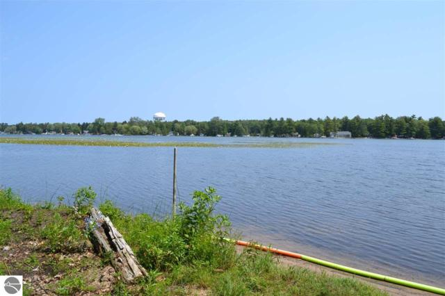 00 Cedar Lake Road, Oscoda, MI 48750 (MLS #1865186) :: Team Dakoske | RE/MAX Bayshore