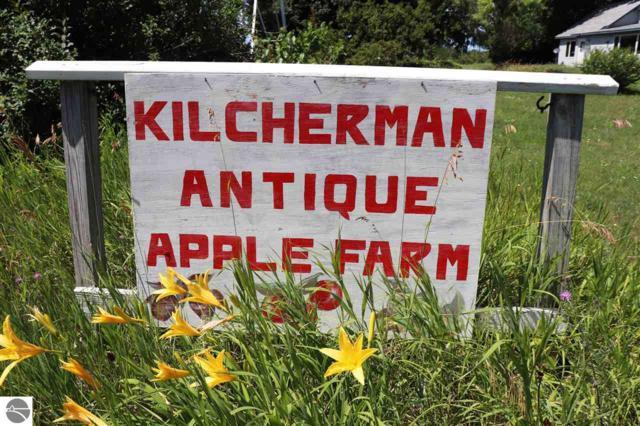 TBD N Kilcherman Road, Northport, MI 49670 (MLS #1865314) :: CENTURY 21 Northland