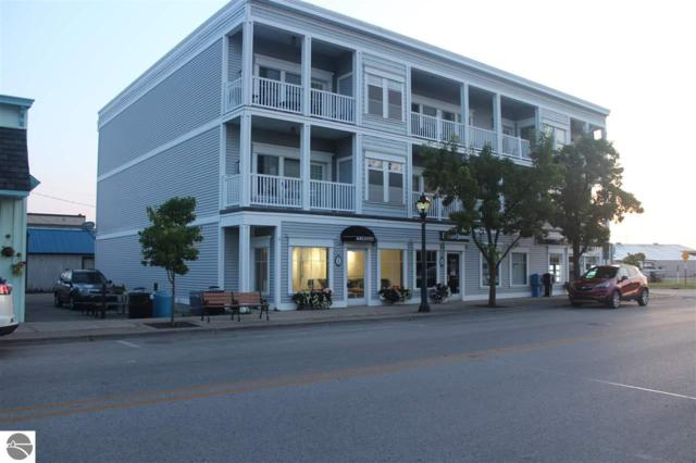 100 River Street #1, Elk Rapids, MI 49629 (MLS #1865321) :: Team Dakoske | RE/MAX Bayshore