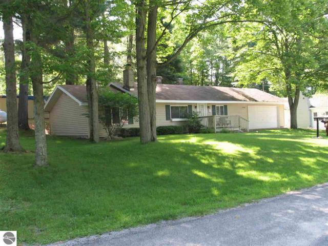 5058 Pine Street, Glennie, MI 48737 (MLS #1865406) :: Team Dakoske | RE/MAX Bayshore