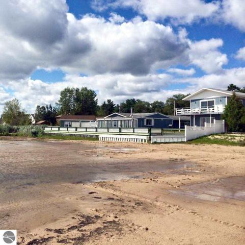 7418 N Us-23, Oscoda, MI 48750 (MLS #1865448) :: Team Dakoske | RE/MAX Bayshore