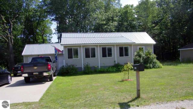 5000 Campbell Street, Greenbush, MI 48738 (MLS #1865669) :: Team Dakoske | RE/MAX Bayshore