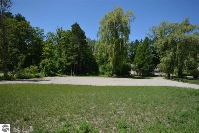 E Philip Street, Lake Leelanau, MI 49653 (MLS #1865836) :: Michigan LifeStyle Homes Group