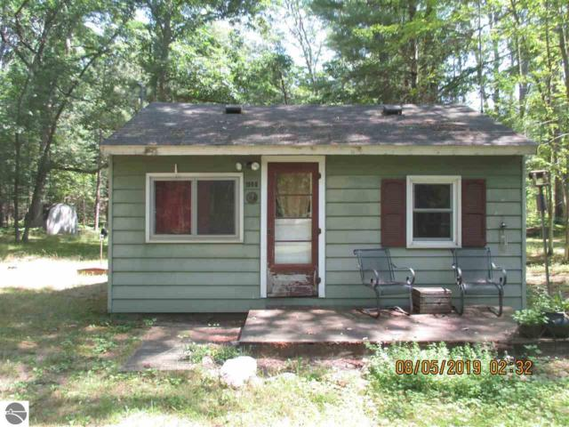 1090 N Lorenz Road, Tawas City, MI 48763 (MLS #1865875) :: Team Dakoske | RE/MAX Bayshore