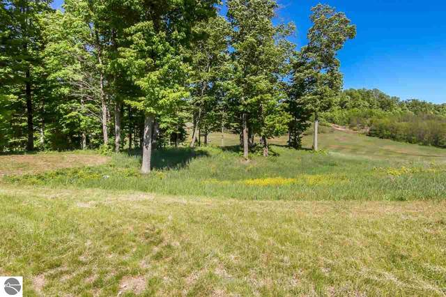 0020 Heather Ridge Trail, Beulah, MI 49617 (MLS #1866257) :: Michigan LifeStyle Homes Group