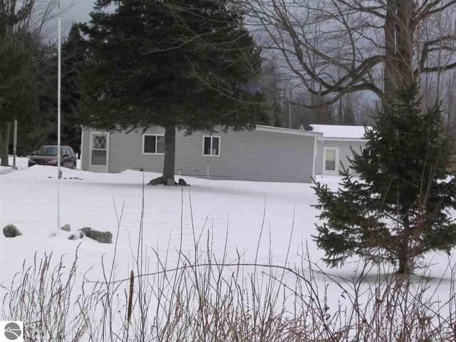 509 S Delano Road, Au Gres, MI 48703 (MLS #1867306) :: Michigan LifeStyle Homes Group