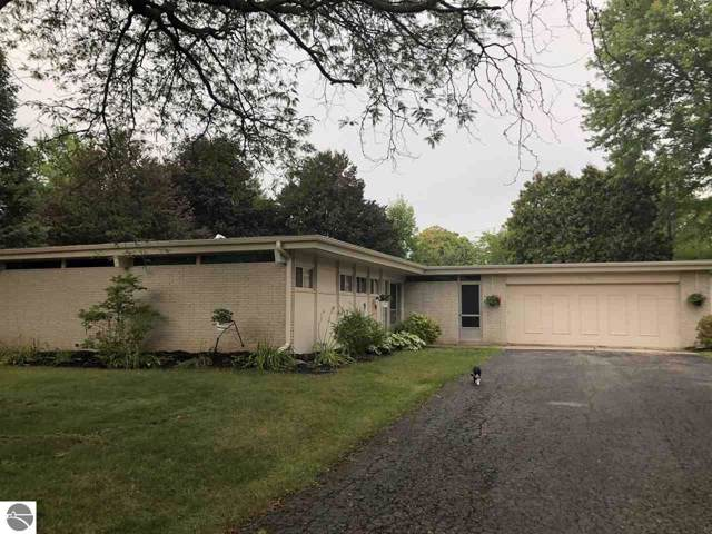 808 Riverview, Mt Pleasant, MI 48858 (MLS #1867331) :: Boerma Realty, LLC