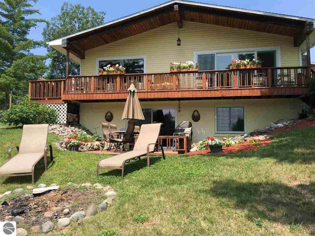 125 Fawn Lane, Gladwin, MI 48624 (MLS #1867334) :: Team Dakoske | RE/MAX Bayshore