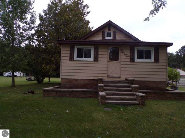 337 S Plank Road, Tawas City, MI 48763 (MLS #1867342) :: Team Dakoske | RE/MAX Bayshore