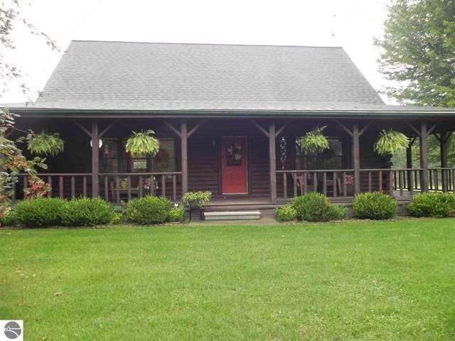 6410 S Lapearl Road, Mt Pleasant, MI 48858 (MLS #1867359) :: Team Dakoske | RE/MAX Bayshore
