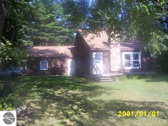 420 N River, Tawas City, MI 48763 (MLS #1867381) :: Team Dakoske | RE/MAX Bayshore