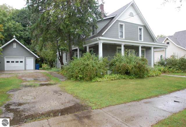 271 N Burgess Street, West Branch, MI 48661 (MLS #1867384) :: Team Dakoske | RE/MAX Bayshore