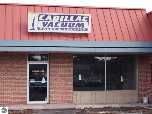 847 Garfield Avenue #9, Traverse City, MI 49686 (MLS #1867411) :: Team Dakoske | RE/MAX Bayshore