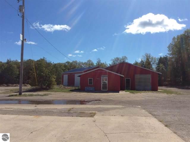 5720 N Clare Avenue, Harrison, MI 48625 (MLS #1867412) :: Boerma Realty, LLC