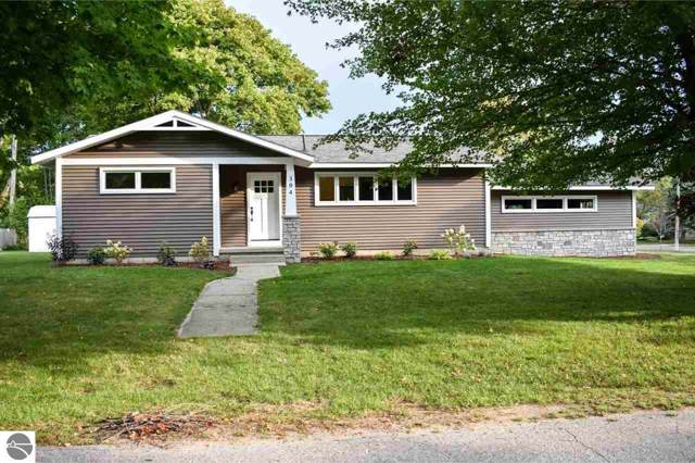 304 First Street, Elk Rapids, MI 49629 (MLS #1867685) :: Team Dakoske | RE/MAX Bayshore