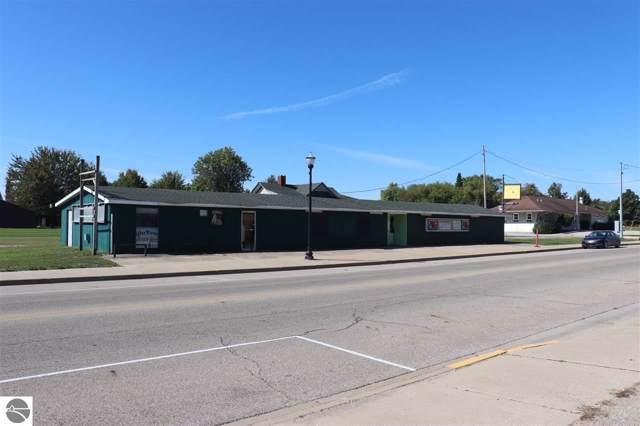 408 E Railway Street, Coleman, MI 48618 (MLS #1867847) :: Brick & Corbett