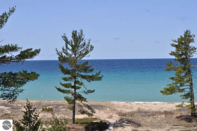 30 South Beach, Glen Arbor, MI 49636 (MLS #1867921) :: Team Dakoske | RE/MAX Bayshore