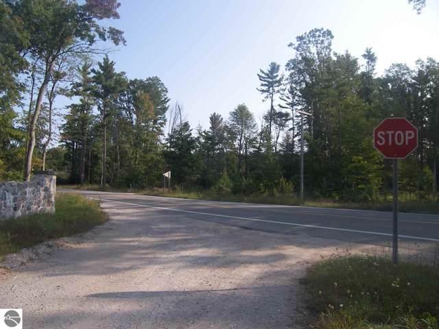 XYZ S Glen Lake Road, Glen Arbor, MI 49636 (MLS #1867953) :: Team Dakoske | RE/MAX Bayshore