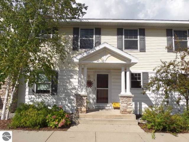 1477 Newport Street #4, Traverse City, MI 49686 (MLS #1867982) :: Team Dakoske | RE/MAX Bayshore