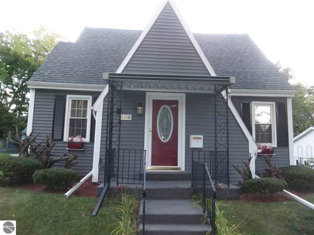 908 Fancher Street, Mt Pleasant, MI 48858 (MLS #1868100) :: Boerma Realty, LLC