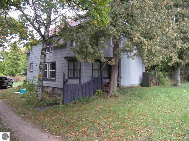 11365 E Mcallister Road, Suttons Bay, MI 49682 (MLS #1868230) :: Team Dakoske | RE/MAX Bayshore