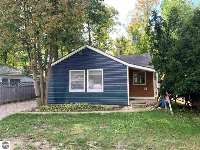 14031 Oakwood, Elk Rapids, MI 49329 (MLS #1868247) :: Team Dakoske | RE/MAX Bayshore