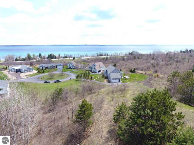 E Hill Top Road, Suttons Bay, MI 49682 (MLS #1868264) :: Team Dakoske | RE/MAX Bayshore