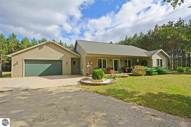 11570 Meadowpine Drive, Thompsonville, MI 49683 (MLS #1868273) :: CENTURY 21 Northland
