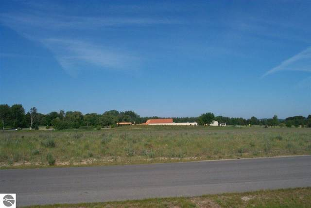 Industry Drive, Traverse City, MI 49696 (MLS #1868393) :: CENTURY 21 Northland