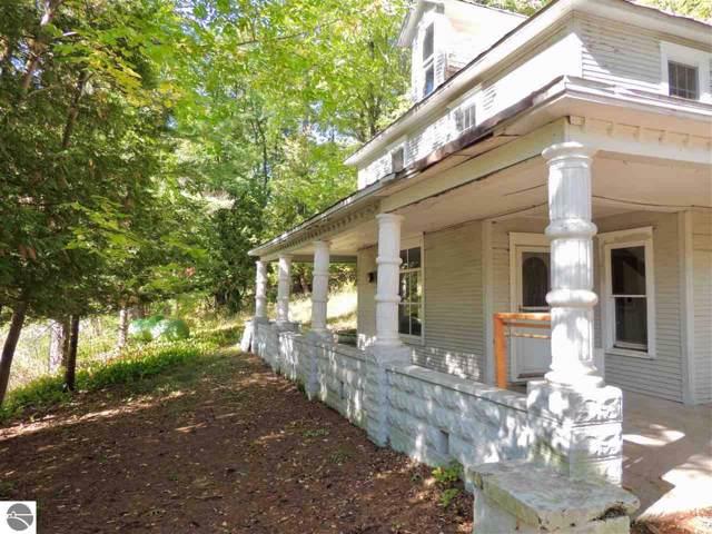 10390 Deadstream Road, Honor, MI 49640 (MLS #1868425) :: CENTURY 21 Northland