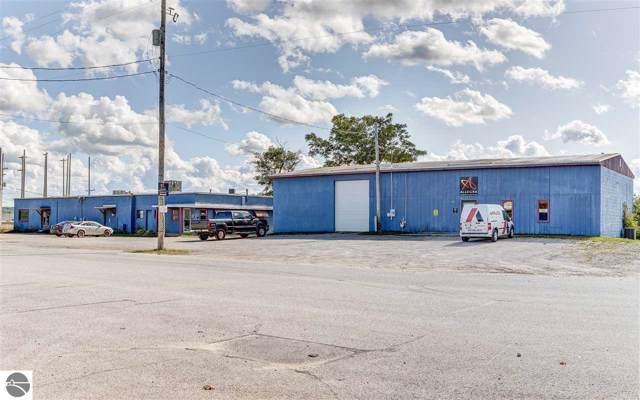 1224 and 1216 Centre Street, Traverse City, MI 49686 (MLS #1868429) :: Team Dakoske | RE/MAX Bayshore